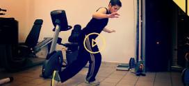 Eviter les Entorses : top 3 des exercices en Vidéo