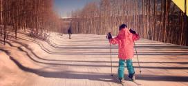 Ski : Eviter les Blessures, 5 astuces sur place