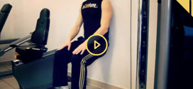 ski exercices renforcement musculaire