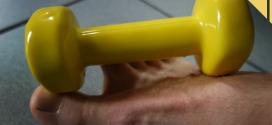 Muscler ses Pieds : Exercices et Course Pied Nu