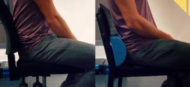 Êtes-vous Bien Assis (au Travail) ?