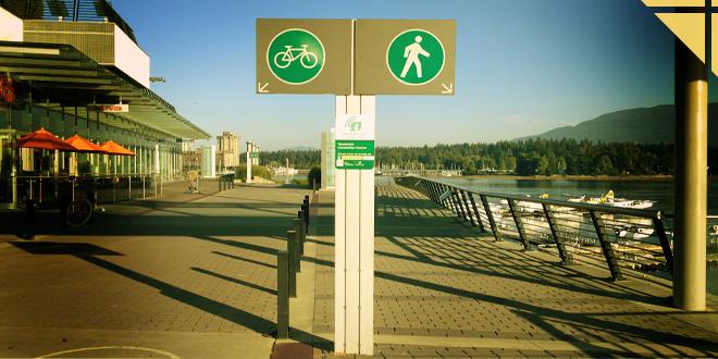 sport dehors running vélo en exterieur