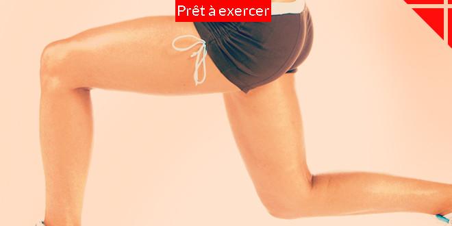 Se Muscler Les Cuisses Exercices Pour Femmes Et Hommes