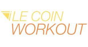 le coin workout logo