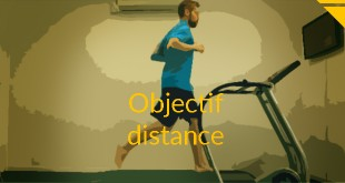 Objectif Distance Running