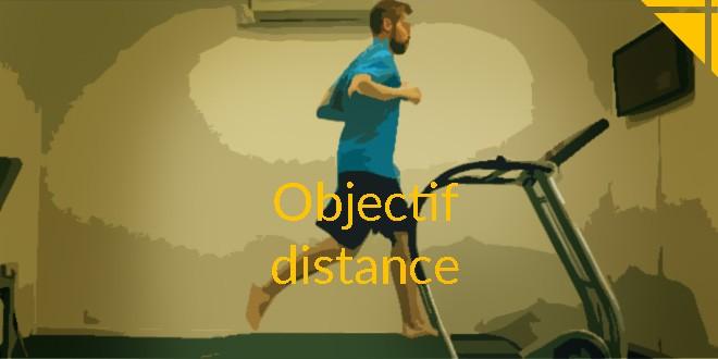 Objectif Distance Running
