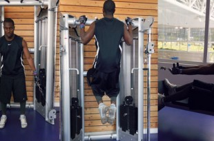 muscu trapezes top 3 Coin Forme