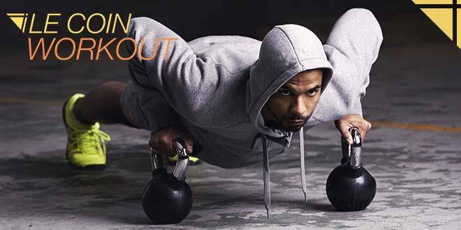 Workout du mois le coin forme