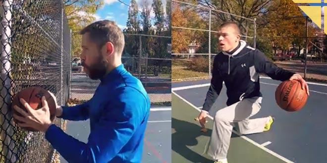 musculation basketball