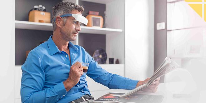 luminette luminotherapie lunette
