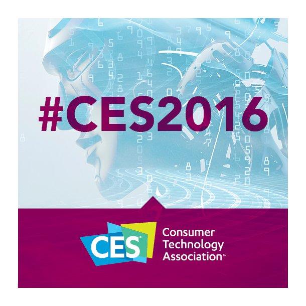 CES 2016 sport nouvelles technologies salon