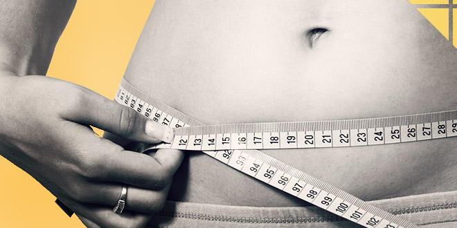 perdre du poids, des kilos
