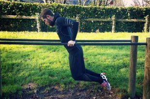 dips exercice muscler bras pecs