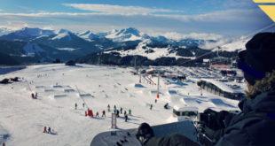 ski snow neige pret